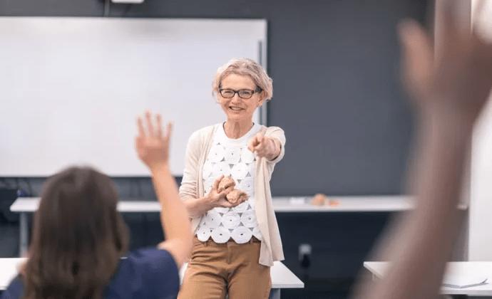 Högskolan i Halmstad utbildar fler forskare knutna till lärarutbildning