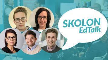 Digitaliseringsturnén Skolon EdTalk kommer till Örebro - kostnadsfritt event för lärare och skolledare 1