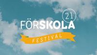 Festival för förskolepersonal lyfter kunskap och kreativitet