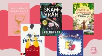 Stora e-bokspriset 2020: Sofie Sarenbrant tar hem segern för bästa e-bok i år igen 3