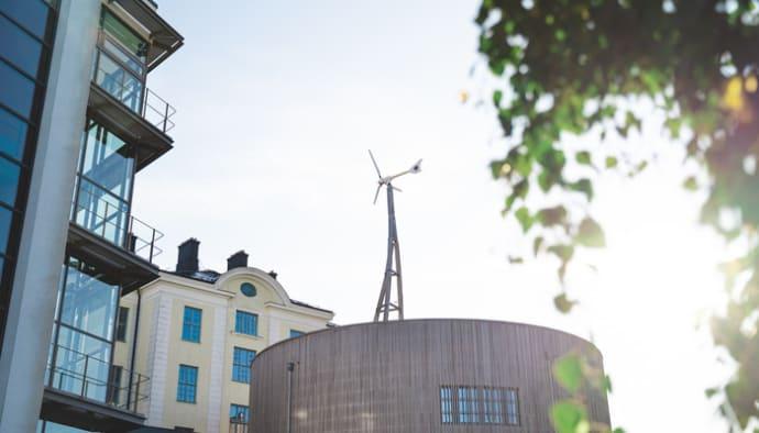 Hållbarhets- och teknikforskare med på IVA:s 100-lista