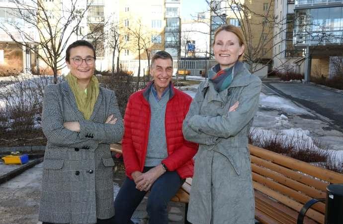 Umeå universitet partner i AI-satsning för över 500 miljoner kronor