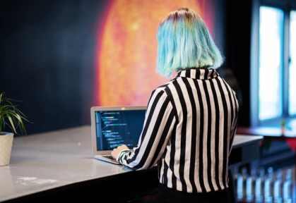 Code rebels vill förändra IT-branschen! 1