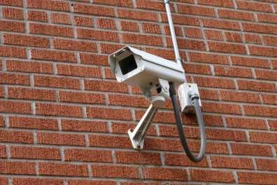 Lunds kommun ansöker om tillstånd för kamerabevakning av skolor och förskolor 1