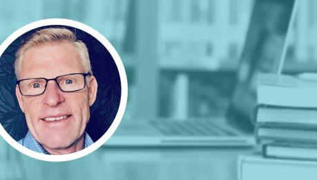 Östersund satsar på superanvändare i Skolon - Mikael Åsberg ser möjligheterna med plattformen 2