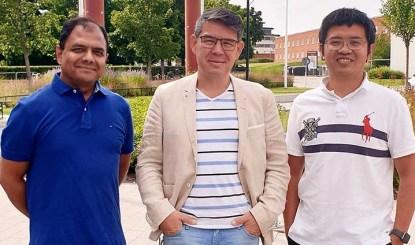 Studenter nöjda med distansstudier visar forskning från Örebro universitet 1