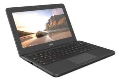 Dell Technologies lanserar nya laptops framtagna för att användas i utbildningssyfte