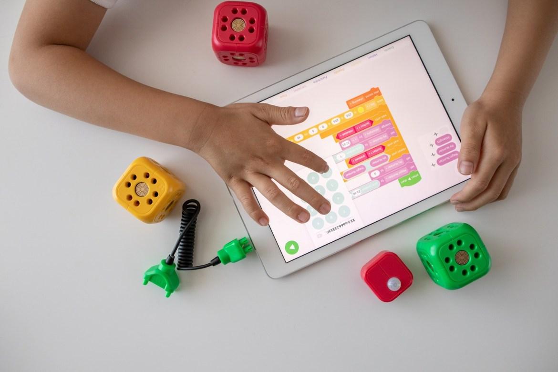Digital teknik kan hjälpa elever med svårigheter