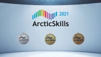Lyckat genomförande av ArcticSkills 2021