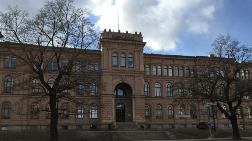 Gymnasieskolorna kommer inte ha ett bra skydd mot smittspridning vid en återgång till närundervisning