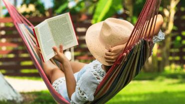 Mecenat Insights – om böcker och läsning