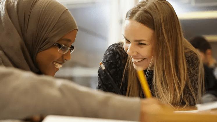 Utökat samarbete med Läxhjälpen i Husby – efter tre framgångsrika år