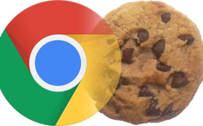 Blocking Third Party Cookies Chrome Browser