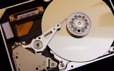 Data Destruction…