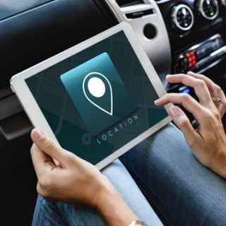 GPS-Ortung Datenschutz