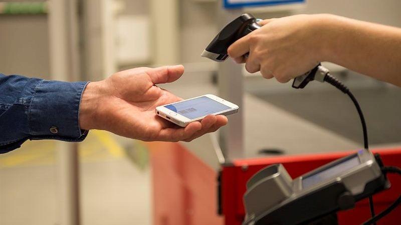 Digital SMS-ansökan – enkelt och smidigt när konsumenten själv söker kredit i butik genom Resurs Bank