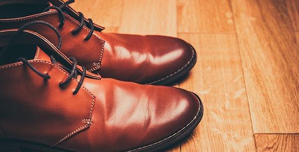 Norrmännen snabbast på att köpa skor online