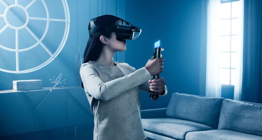 Lenovo lanserar Star Wars-spelupplevelse för smartphones
