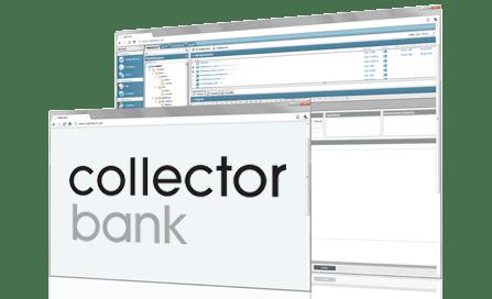 Ny betallösning i e-handelsplattformen SiteDirect – Collector Bank Checkout