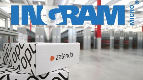 Zalando & Ingram Micro ingår partnerskap