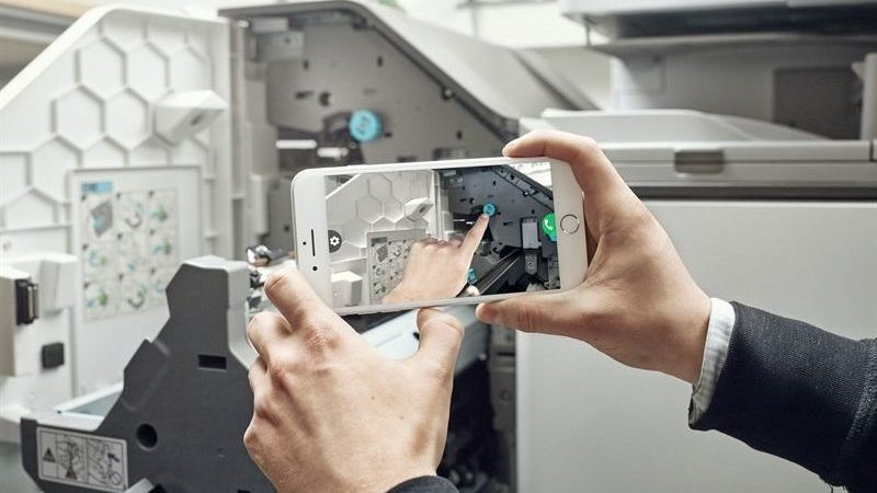 XMReality lanserar nästa generation av XMReality Remote Guidance™