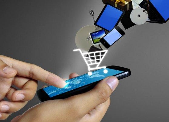 Mobil shopping – nyckeln till framgång på Black Friday och Cyber Monday