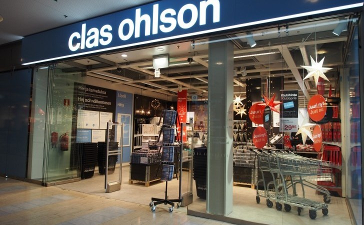 Clas Ohlson väljer PTCs FlexPLM-detaljhandelslösning för att stödja sin tillväxtstrategi