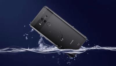 Intelligent mobilupplevelse, AI-drivet batteri och dubbla kameralinser: Huawei släpper Mate 10 Pro i Sverige