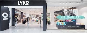 Lyko stärker organisationen och utser Retail Sales Officer