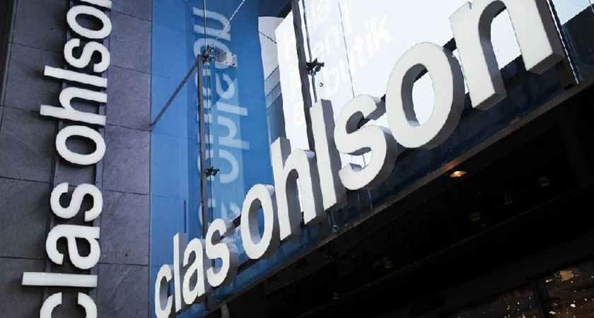 Veeam levererar konstant tillgänglighet åt Clas Ohlsons samtliga 231 butiker