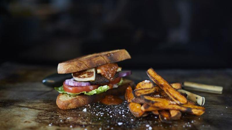 Nu lanserar Matkomfort vegetarisk matkasse