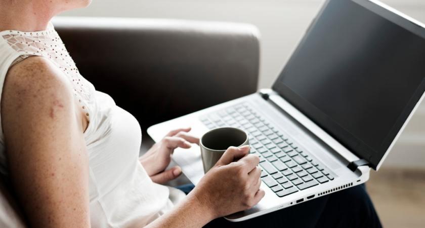 Rädsla för att bli hackad får en av fyra att avstå nätshopping