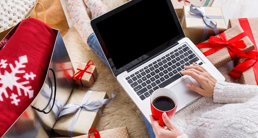 Varning för bristande cybersäkerhet under julhandeln