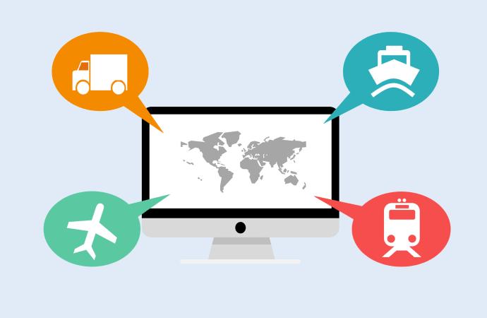 Trendrapport: e-handelns nya fraktsynergier