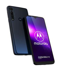 Motorola tar åter plats hos Ingram Micro och utmanar marknaden