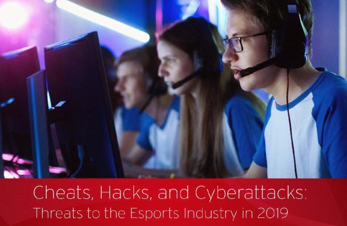 Rapport från Trend Micro avslöjar en kraftig ökning av cyberhot riktade mot e-sporten