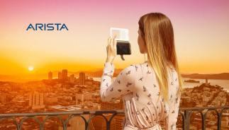 Arista lanserar kognitiv WiFi för samarbets-, video- och chatapplikationer 1