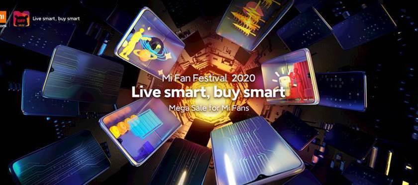 Xiaomi anordnar första Mi Fan Festival i Sverige