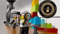 HiQ och LEGO House – vinnare i Webby Awards