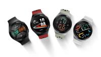Huawei Watch GT 2e nu tillgänglig i Sverige