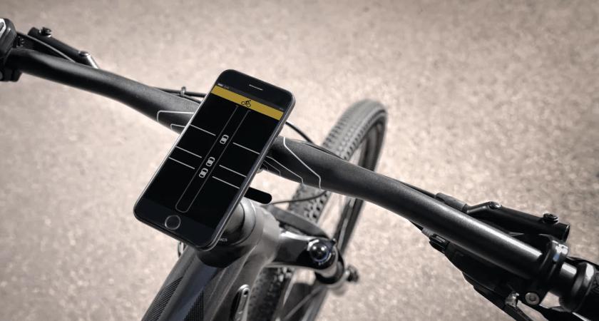 Känn dig säkrare då du cyklar med Varia RVR315 och RTL516 från Garmin