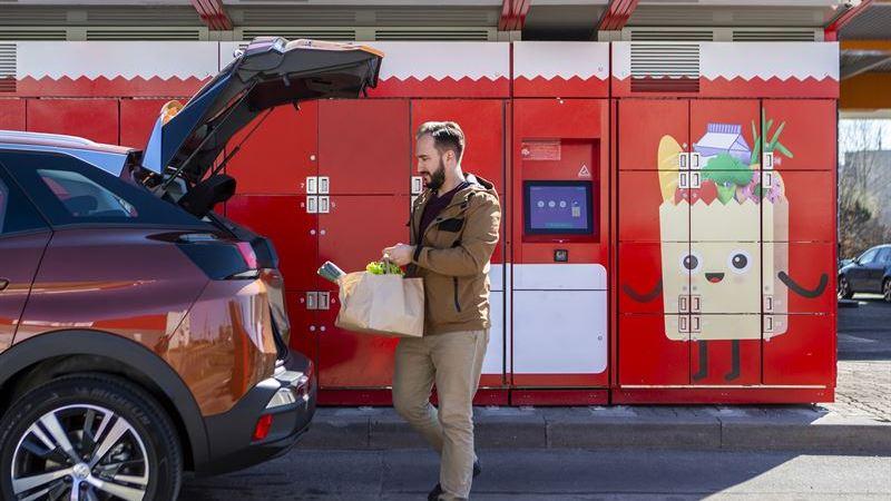 Låg lojalitet bland kunder som handlar mat online – lämnar öppet för helt ny spelplan
