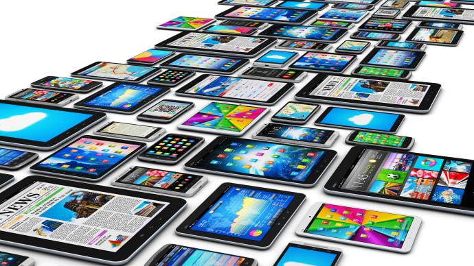 Elektronikbranschen tror inte på statlig pant för mobiler