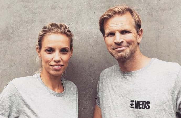 MEDS Apotek börjar sälja antikroppstest till svenska folket