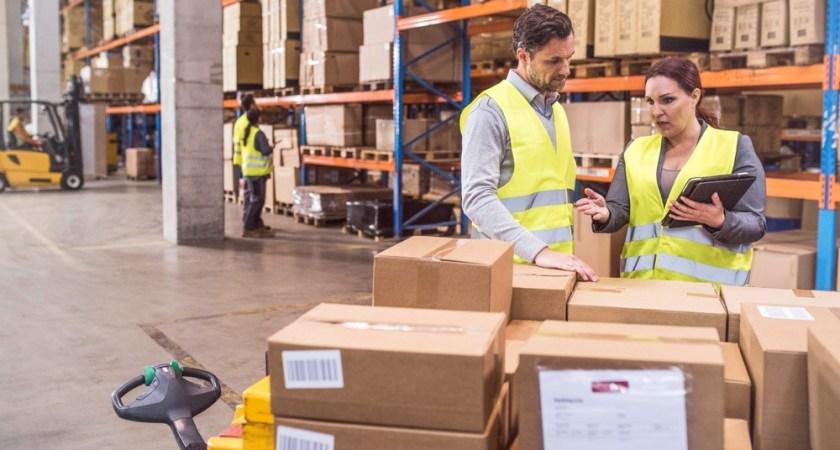 Föråldrad teknik gör att transport-och logistikföretag inte kan skala upp verksamheten