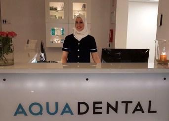 Tandläkarkedjan Aqua Dental erbjuder kostnadsfria onlinebesök 1