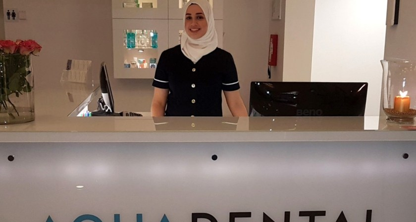 Tandläkarkedjan Aqua Dental erbjuder kostnadsfria onlinebesök