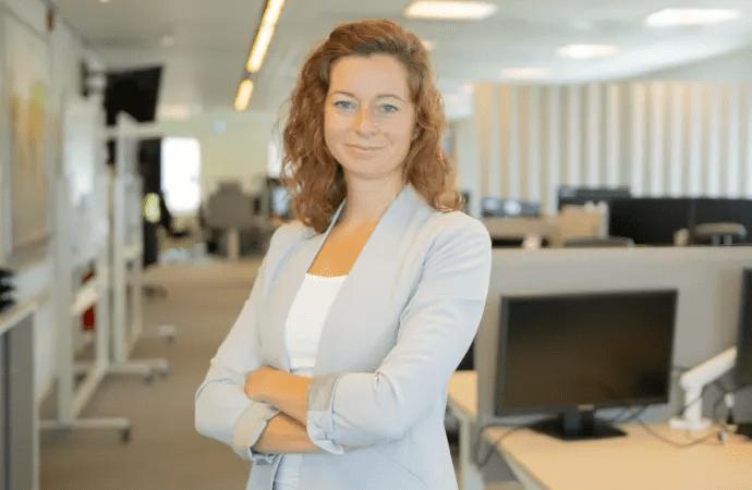 Först i Norden – Nu har Sverige fått sin första Q-handelschef