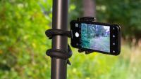 Flexibelt stativ för mobil och kamera!