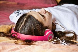 Svenskar använder mest digitala musiktjänster i Europa 1